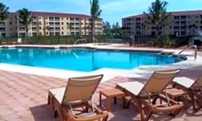 Pool, 8490 Kingbird Loop, 0