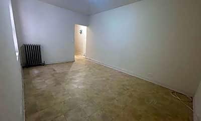 Living Room, 2894 Grand Concourse, 1