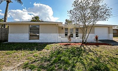 Building, 7128 Palisade Dr, 0