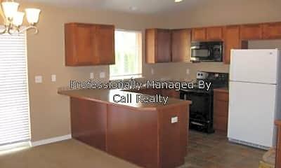 Kitchen, 5521 N Colton Ln, 1