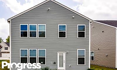 Building, 3953 White Kestrel Dr, 2