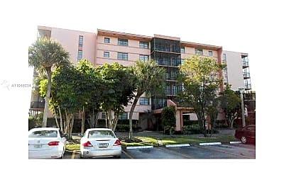 Building, 20850 San Simeon Way 605-5, 0
