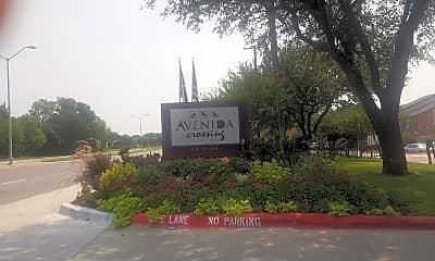 Avenida Crossing Apartment Homes, 1