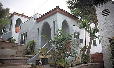 Building, 2587 Riverside Terrace, 0