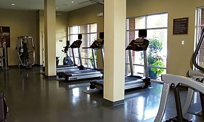 Fitness Weight Room, 2399 Parkland Dr Unit #2, 2