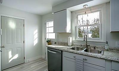 Kitchen, 12 Sherwood Rd, 1