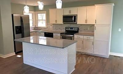 Kitchen, 1024 S Belcrest Ave, 1