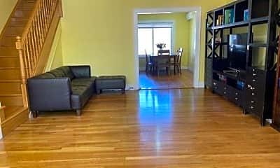 Living Room, 67-77 Fleet St, 1