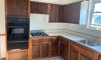 Kitchen, 202 E 235th St, 0