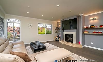 Living Room, 1255 Federal Avenue, 208, 0