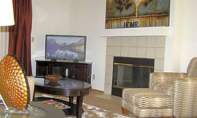 Living Room, Huntington Park, 1