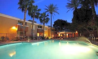 Pool, Indigo Springs, 0
