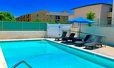 Pool, 17841 Lassen St, 0