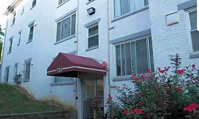 Building, 724 Brandywine St SE 201, 0