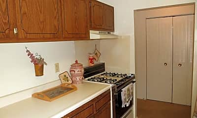 Kitchen, Pebble Hill, 2