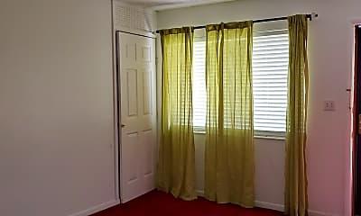 Bedroom, 937 W Oak Ridge Rd, 2