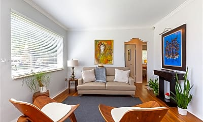 Living Room, 1810 SW 32nd Ct, 1