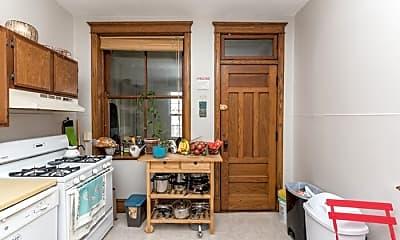 Kitchen, 3727 N Lakewood Ave, 0