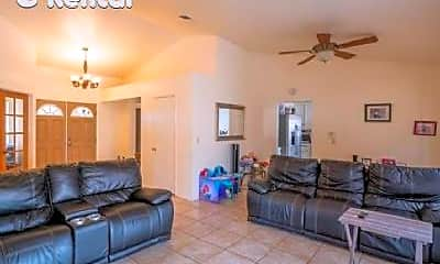 Living Room, 1551 Coventry Pl, 2