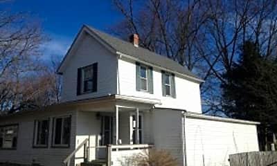 Building, 1421 Tremont Ave SW, 0