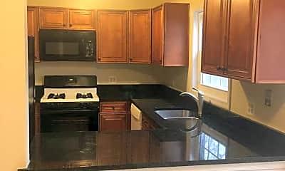 Kitchen, 4500 Banner St, 1