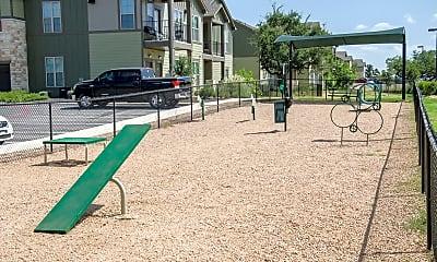 Playground, AVIA at the Lakes, 1