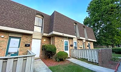 Building, 7478 Countrybrook Dr, 1