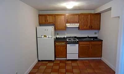 Kitchen, 163 Strathmore Rd, 1