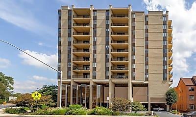 Building, 4242 East-West Hwy 502, 0