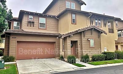 Building, 41527 Blue Canyon, #6, 0