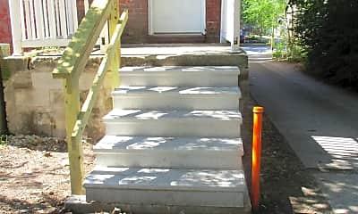 Patio / Deck, 518 S 5th St, 1