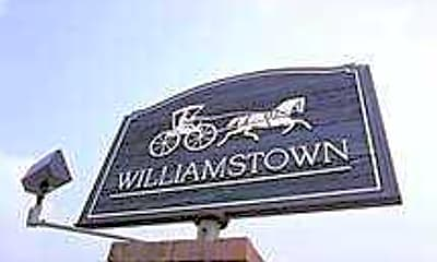 Williamstown, 1