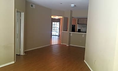 Living Room, 3405 Florida St, 1