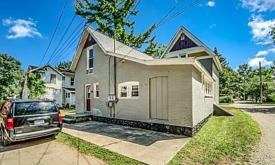Building, 212 W Locust St, 1