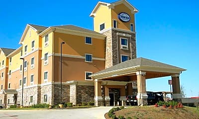 Suburban Extended Stay, 2