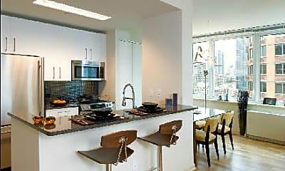 Kitchen, 25 W 23rd St, 0