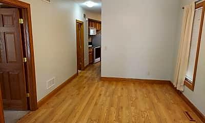 Living Room, 2902 S Delaware Ave, 2