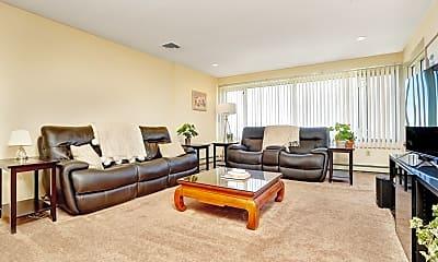 Living Room, 1202 Gates Ct 3048, 0