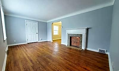 Living Room, 3421 Ashby Rd, 0
