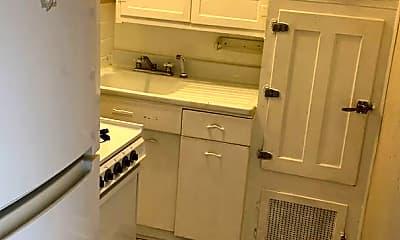 Kitchen, 6221 N College Ave, 1