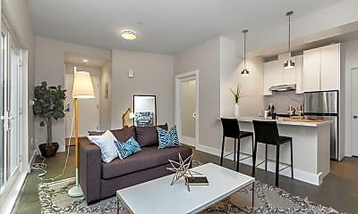 Living Room, 65 Buena Vista Ave E, 0