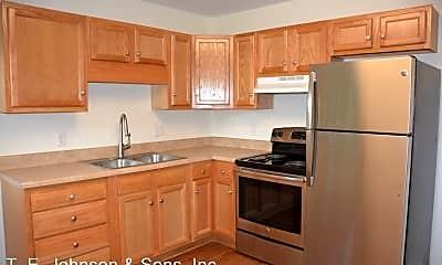 Kitchen, 1228 Forsyth St NW, 1