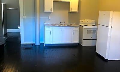 Kitchen, 1130 E 68th St, 1