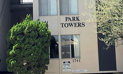 Park Towers, 1