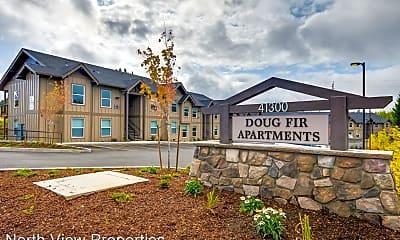 Community Signage, 41300 SE Vista Loop Dr, 0
