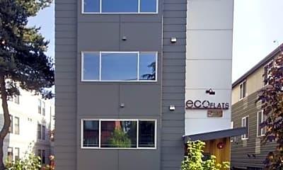 Building, 2131 N 113th St, 0