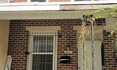 Building, 1527 W Stiles St, 0