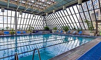 Pool, 7004 Boulevard E 11L, 0