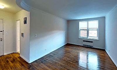 Living Room, 2662 W 2nd St, 0