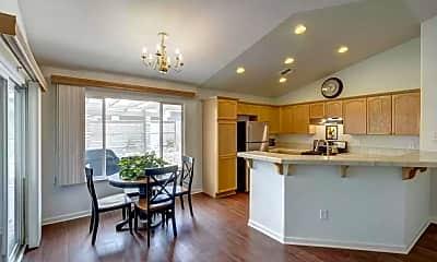 Kitchen, 10695 Vista Bonita Lane, 1